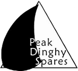 Peak Dinghy Spares