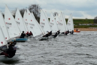 Burton Sailing Club News