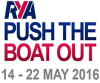 Push The Boat Out - Saturday 14th May