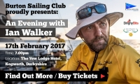 BSC presents an evening with Ian Walker